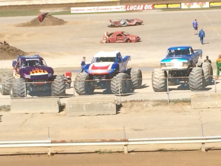 Best Monster Trucks Race Cars Images On Pinterest Monster