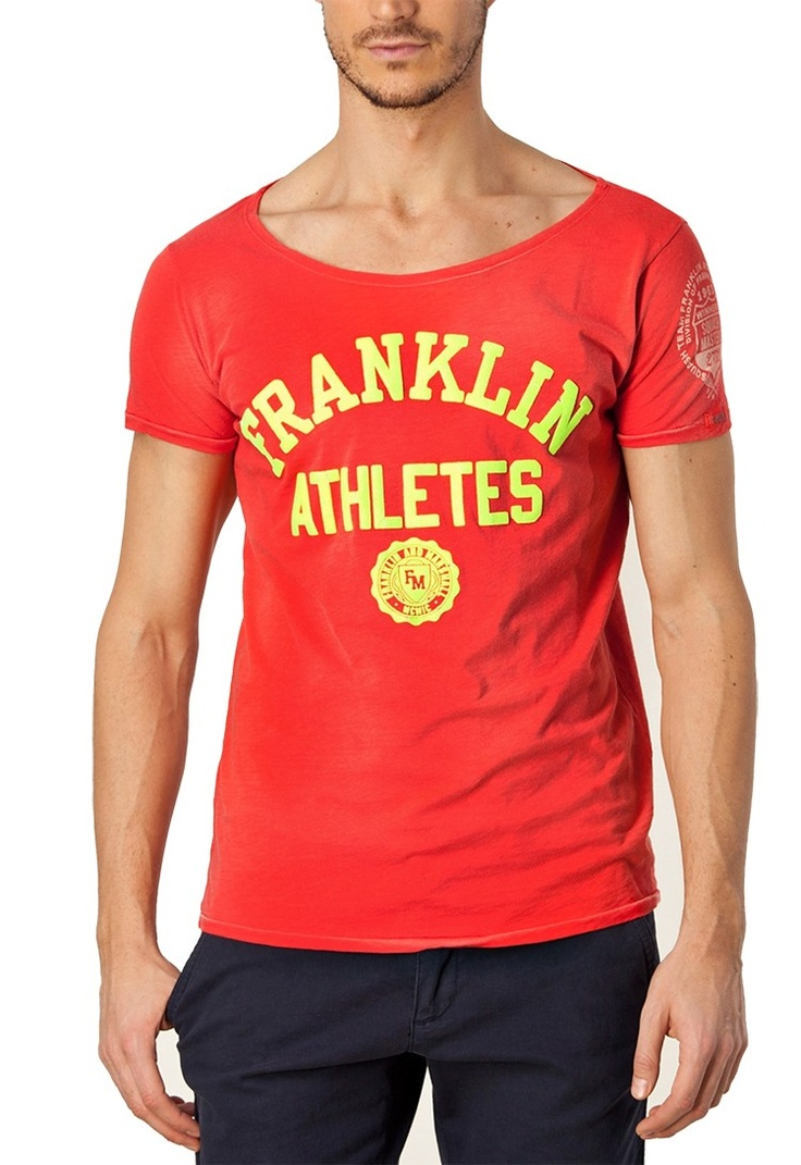 Franklin and Marshall T-Shirthttp://www.john-andy.com/franklin-and-marshall-t-shirt-14917.html