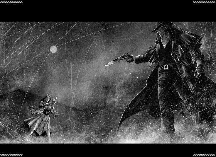 Masasumi Kakizaki - Green Blood 7 Page 6