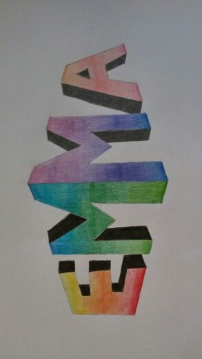 2 point perspective 7th grade Wooley