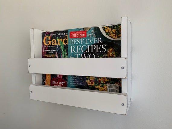 "15/"" Clear Acrylic Floating Shelves Display Nursery Books Bathroom Wall Shelf 4PC"