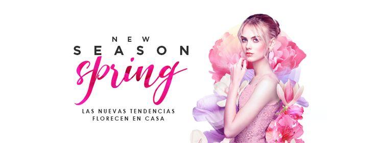 CASACOSTANERA: Nuevas tendencias primaverales #SantiagoElegante_CasaCostanera  #SantiagoElegante #TiendasdeLujo #CasaCostanera  #NuevaCostanera #tendencias #moda #modamujer #primavera