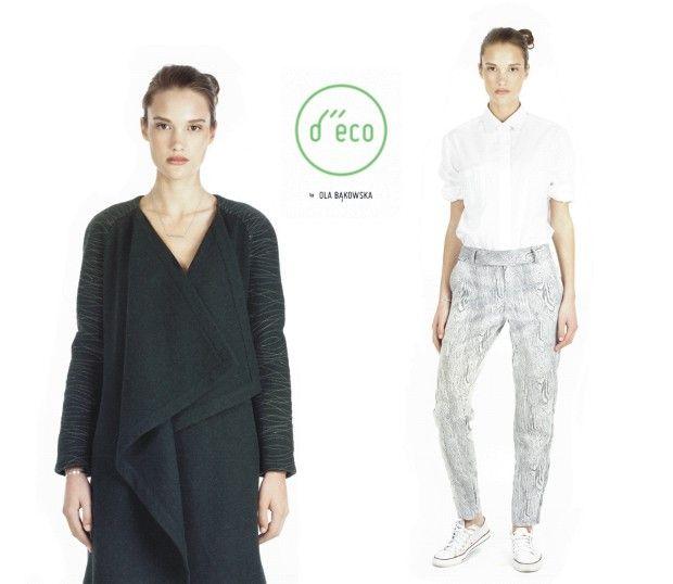 Świadomy wybór - wywiad z Olą Bąkowską - Fashionweare.com