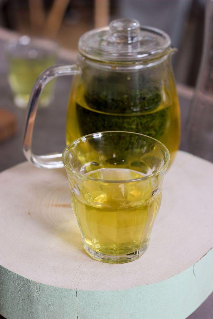 """Het lekkerste recept voor """"Groene thee"""" vind je bij njam! Ontdek nu meer dan duizenden smakelijke njam!-recepten voor alledaags kookplezier!"""