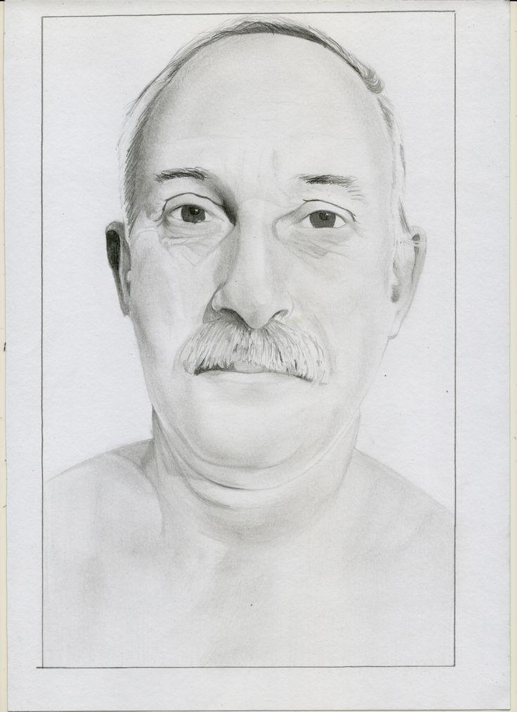Retrato Dia del Padre