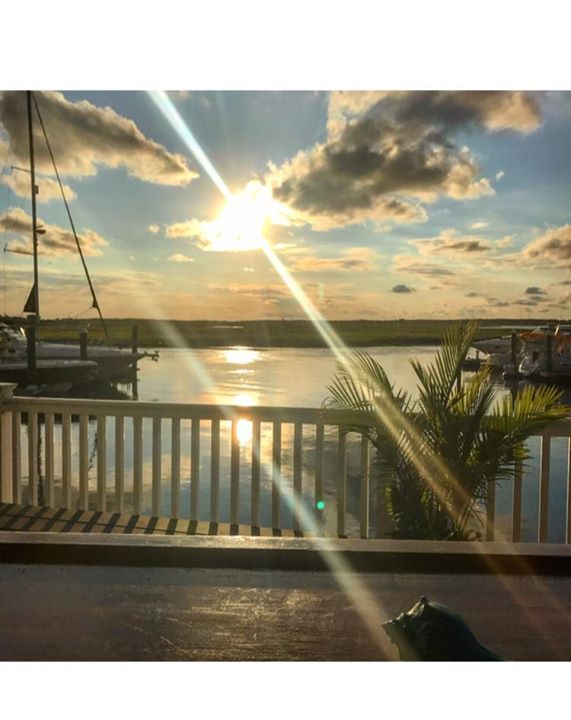 Photos From Two Mile Landing Restaurants Marina S Post Capemay