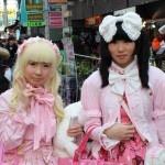 Harajuku Lolitas #japan