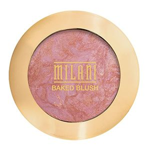 Milani Baked Blush | cosmetics | Beauty Bay