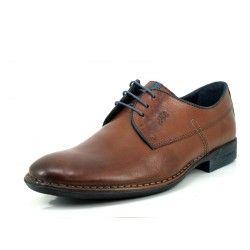 Zapato Fluchos vestir cuero