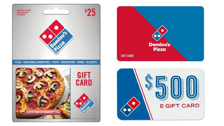 Domino's Coupon Codes & Discount Vouchers [Free Pizza]