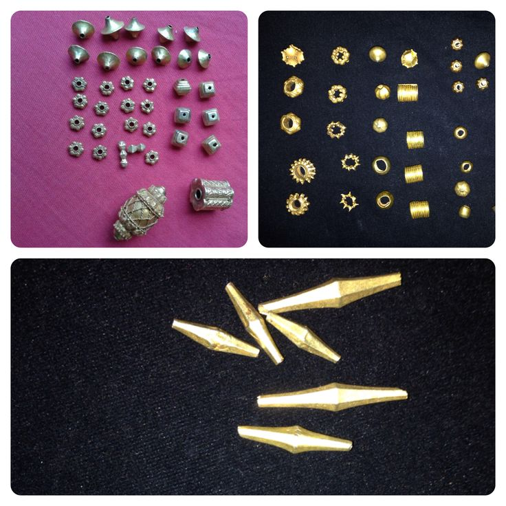 Old gold from majapahit....