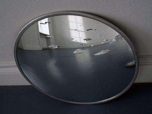 Tint Gallery :: Past exhibitions (Vassiliea Stylianidou, Ulrich Vogl, U. Vogl, Too Topics)