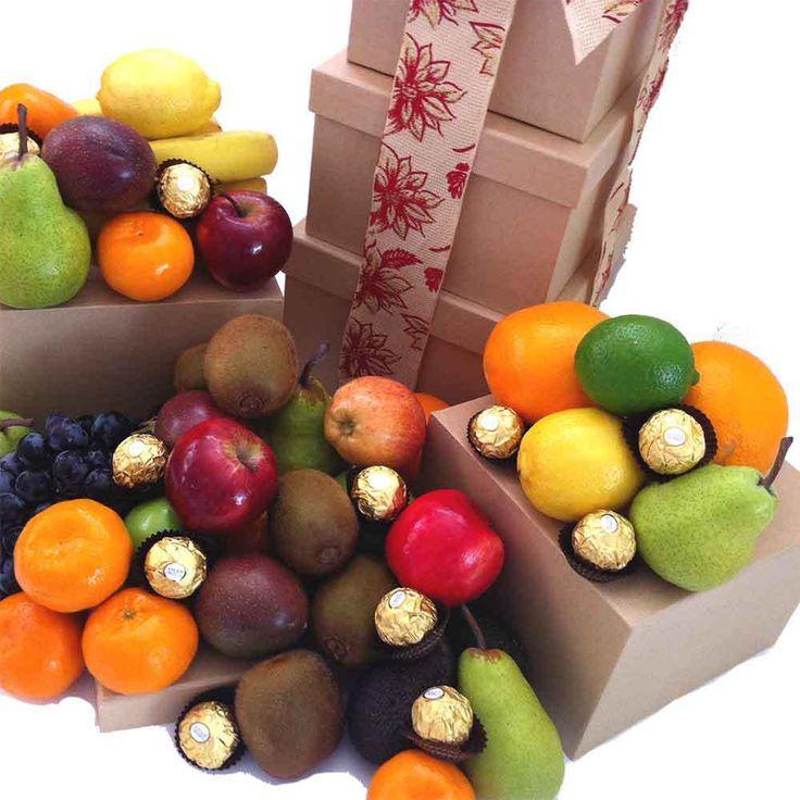 15 best fruit tower gifts images on pinterest brisbane fruit igiftfruithampers fruit tower gift chocolate ferrero free shipping 9899 negle Choice Image