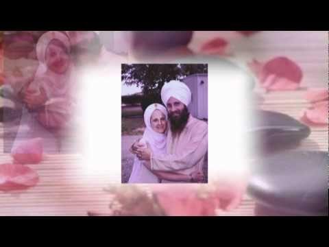 Snatam Kaur...Mul Mantra..Gemaakt door Lotus Bo For all My Friends Bless...