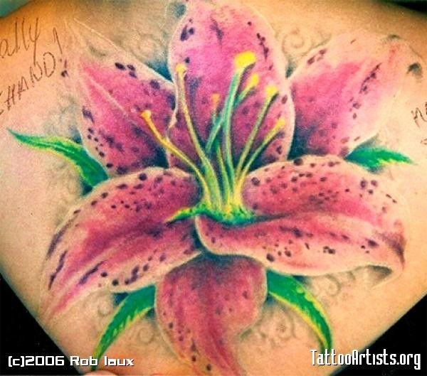 Stargazer tattoo for Carter :)