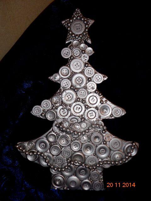 Cshristmas tree