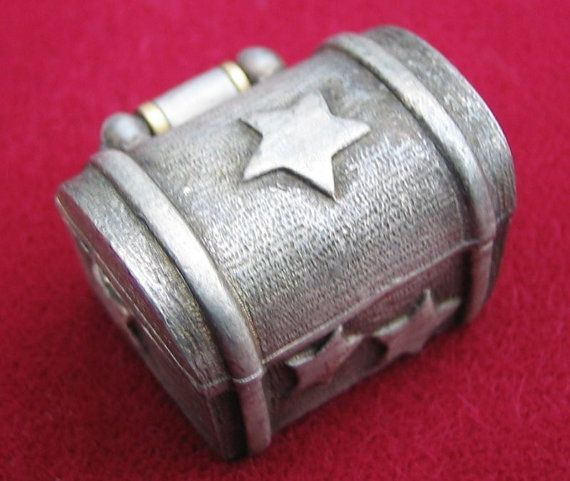 Adorable handmade, lead-free pewter tooth fairy box.: Fairy Boxes, Lead Free Pewter, Etsy 13, Adorable Handmade, Fairy, Tooth Fairy Box, Chest Tooth, Kid