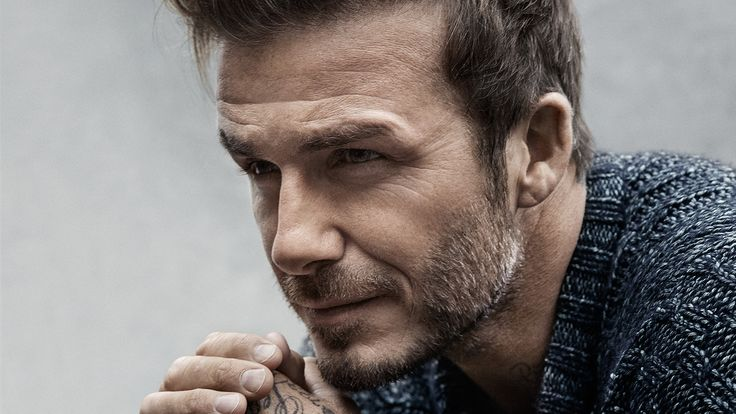 MR DAVID BECKHAM | The Interview | The Journal | Issue 234 | 16 September 2015 | MR PORTER