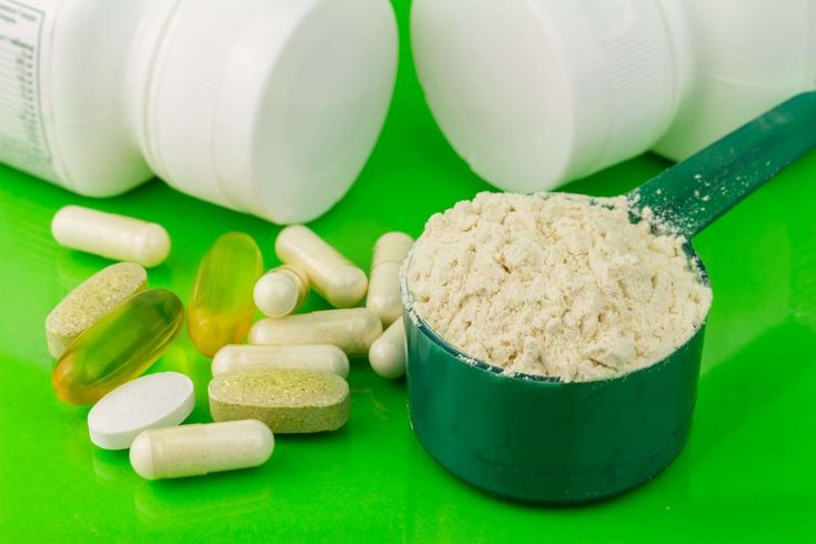 Starting the Keto Diet? 5 Doctor-Recommended Supplements You Need | Keto Diet Suplement 11