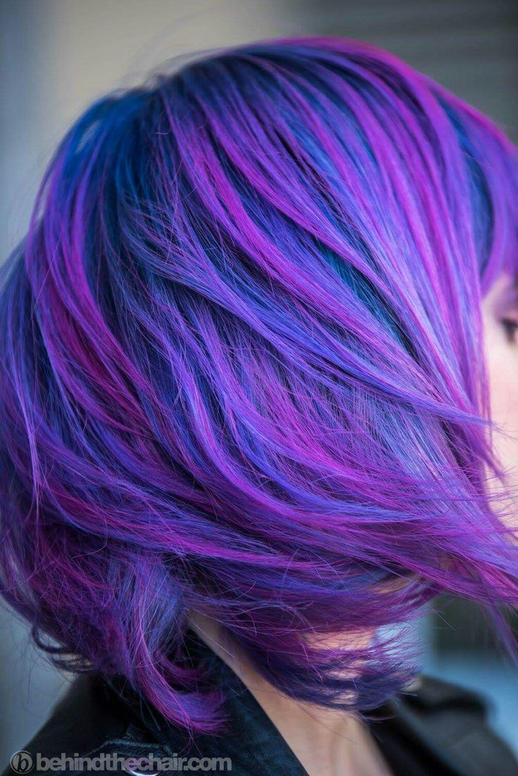 Purple hair dye boy  best hair images on pinterest  hair colors hair ideas and