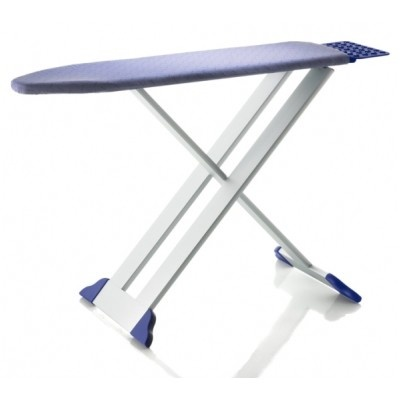 even i wouldn't mind ironing with this contemporary board @ addisonhouse.com