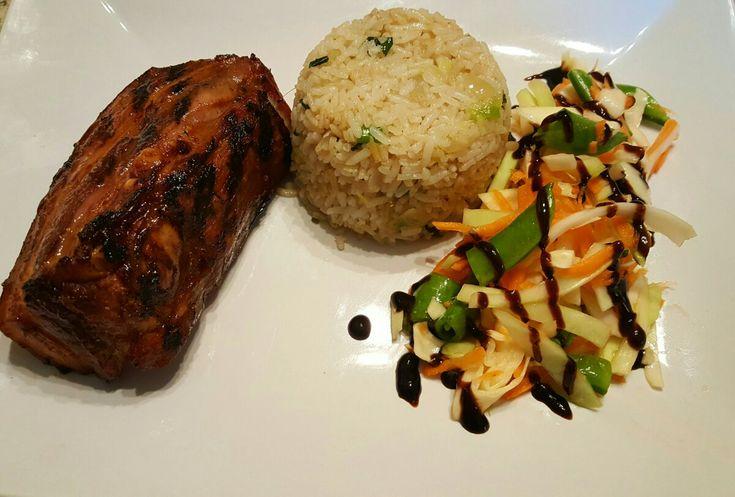 Middag grilling (matfrabunnenfb.blogg.no)
