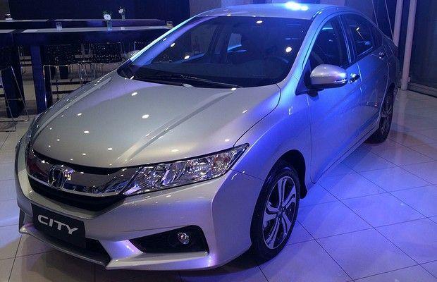 Montadora japonesa divulgou também valor do sedã Accord renovado, que chega ao mercado na segunda quinzena de janeiro em versão única de R$ 156.300