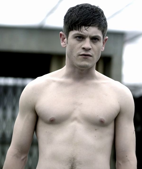 1000+ images about Iwan Rheon on Pinterest | Holy holy