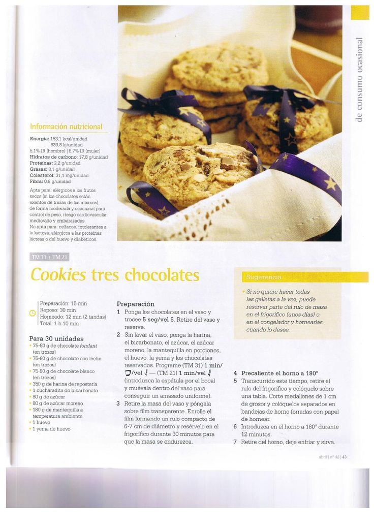 Revista thermomix nº42 saborea la pascua by argent - issuu