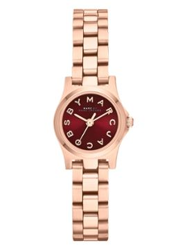 Women's Dinky Analog Movement Watch from Marc by Marc Jacobs Watches on Gilt