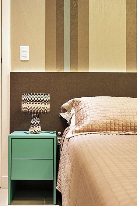 Selecionei estes 10 quartos que tem boas ideias que vc pode aproveitar ou adaptar e usar aí, no seu quarto lindinho!