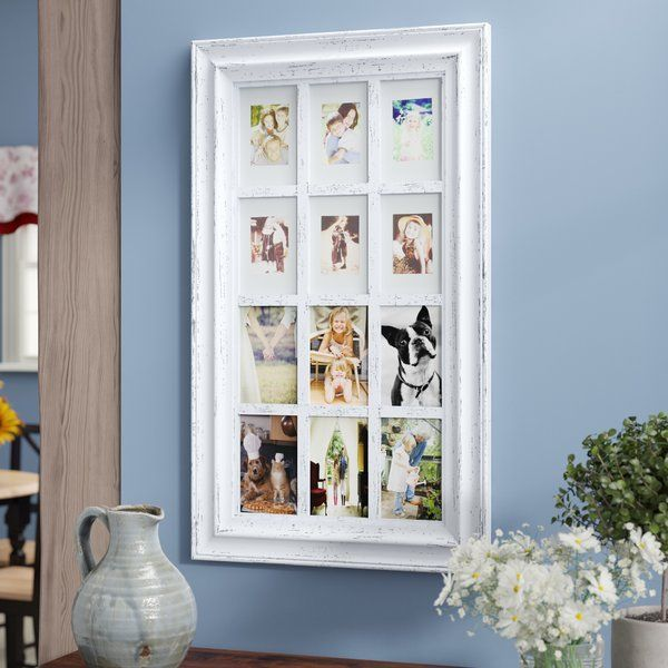 Corduff 12 Opening Collage Picture Frame Hanging Picture Frames Collage Picture Frames Framed Photo Collage