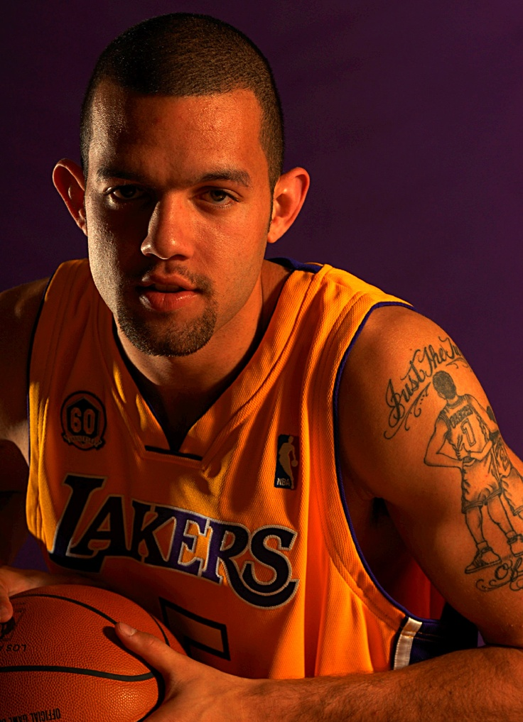Jordan Farmar good to have you back don't leave us again.
