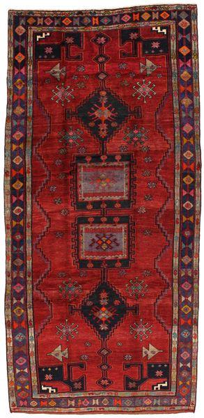 Lori - Bakhtiari Persialainen matto 338x158
