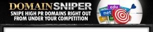 Domain Sniper  - http://ebookgoldmine.net/domain-sniper/