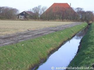 Vakantiehuis Walvis ligt bij Callantsoog aan de Noord Hollandse kust.  www.Walvis.aandeHollandsekust.nl