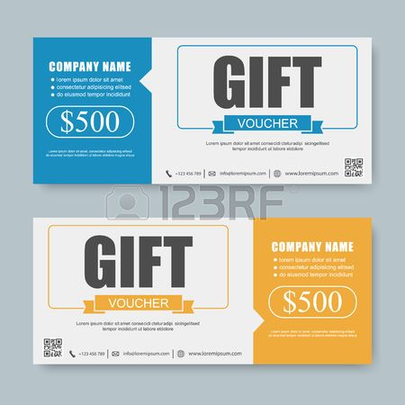 20 best ribbon images on Pinterest Coupon, Coupons and Band - make your own gift voucher template