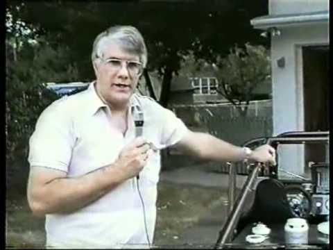 Stanley Meyer 1992 Interview -- Water-Powered Car Explanation - YouTube