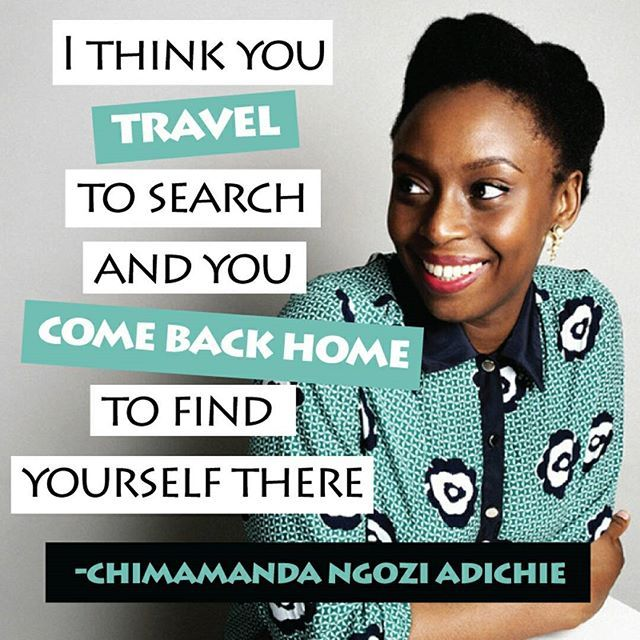 single story adichie essay Believe it or not, chimamanda ngozi adichie—acclaimed novelist,  challenges  the single story because it humanizes and complicates.