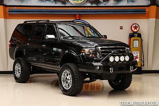 Image result for 2012 Ford Expedition EL lifted