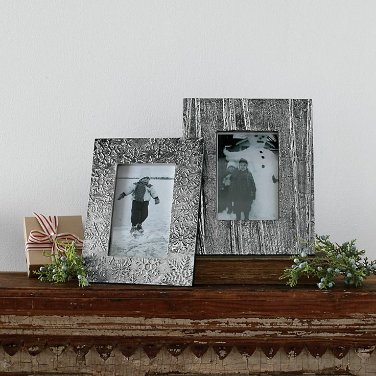 Metal Picture Frames - an eye-catching backdrop for your favorite photo as well as an inspired gift: Entertainment Essential, Eye Catching Backdrops, Inspiration Gift, Metals Pictures, Favorite Photos, Decor Metals, Company Stores, Happy Easter, Pictures Frames