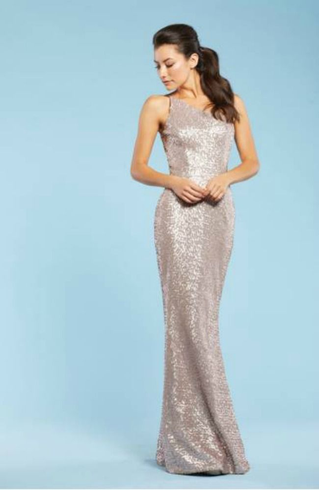 The 11 Best Floor Length Prom Dresses | Dress the population