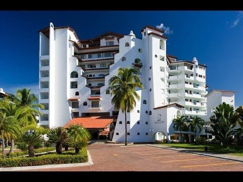 JUST Travel: Vamar Vallarta Marina & Beach Resort, Puerto Valla...