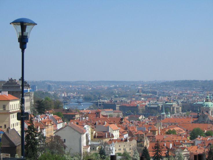 Praga City