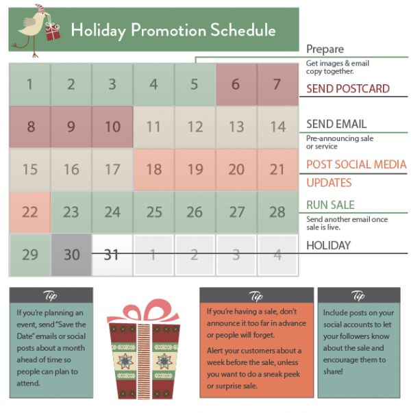 99 best Holiday Marketing Ideas for Small Businesses images on - what is a marketing calendar