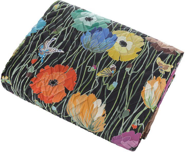 Veronica Bedspread - 160 - 260x270cm #design#background#poppies
