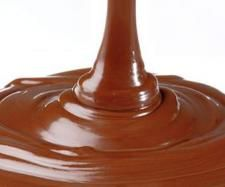 Recipe Chocolate Custard (Pudding) by Selkcerf0142 - Recipe of category Desserts & sweets