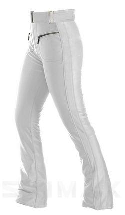 Luxusni kalhoty Hilla RS1 lyžařské kalhoty Emmegi