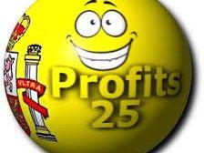 Profits25 est le nouveau Système pour augmenter ses revenus. Profits25 vous propose de recevoir une partie importante des ses revenus publicitaire.