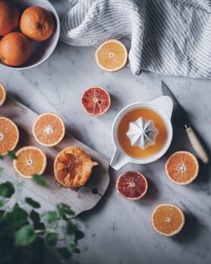 Orange juice my only addiction   by linda_lomelino